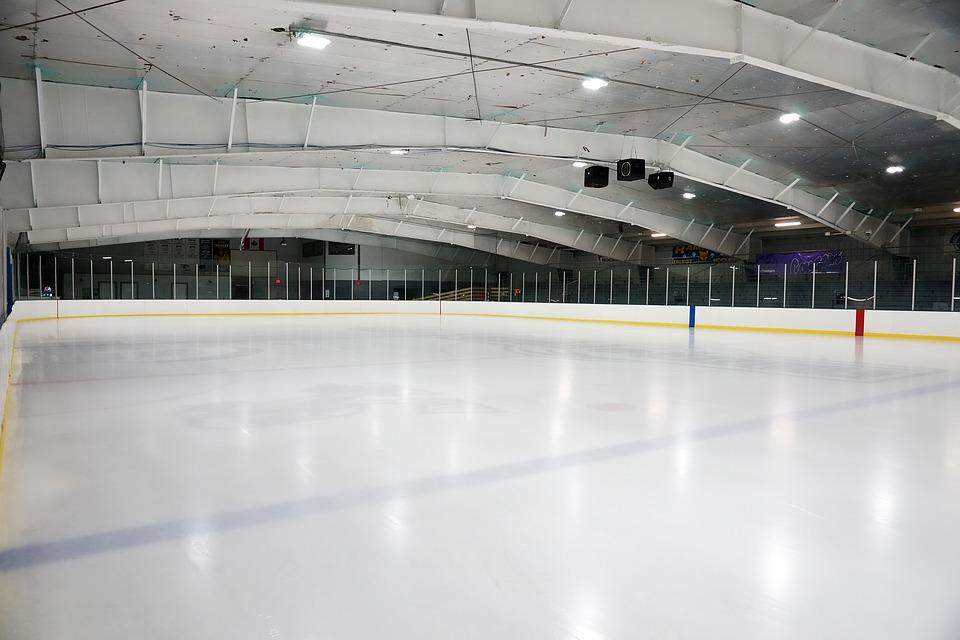 hokejový stadion